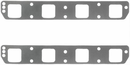 """FelPro 1462 Header Gaskets - 1963-71 Mopar Hemi - 1.840"""" x 1.740"""" - Pair"""