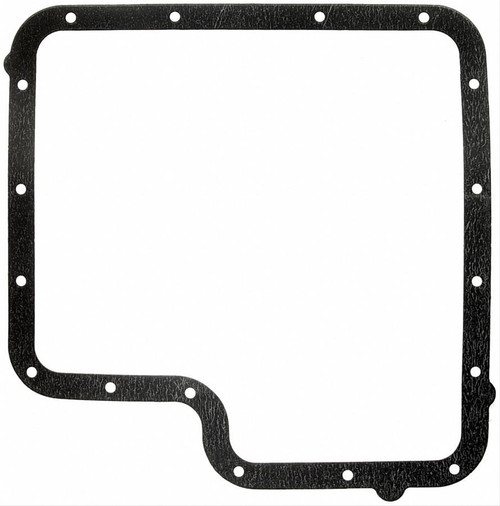 FelPro TOS18628 Transmission Pan Gasket - Ford C6 Automatic w/ 17 Bolt Holes