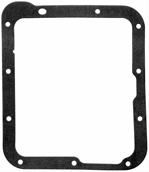 FelPro TOS18632 Transmission Pan Gasket - Ford C4 Automatic w/ 11 Bolt Holes