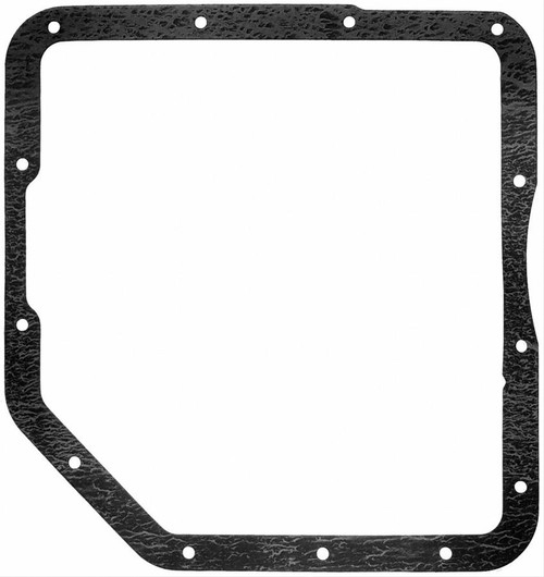 FelPro TOS18633 Transmission Pan Gasket - TH350/TH250 Turbo 350 13 Bolt Holes