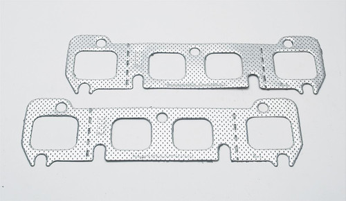 FelPro MS9908 Exhaust Manifold Gaskets - Chevy 348/409 W-Head Engines