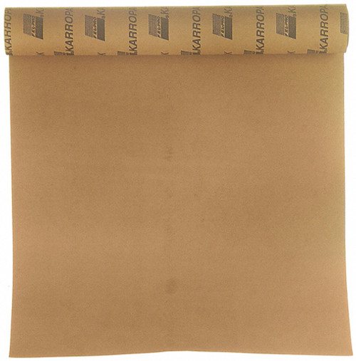 "FelPro 3046 Gasket Material Roll 12"" x 36"" - Cut Custom Gaskets as Needed 1/32"""