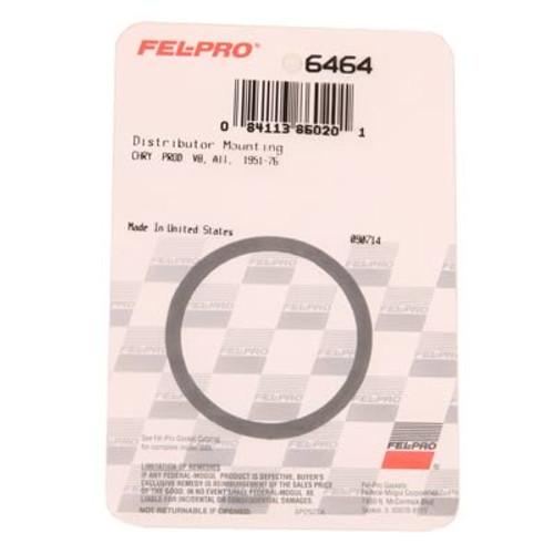 FelPro 6464 Distributor Gasket For Mopar 273-440 V8 Engines - Sold Each