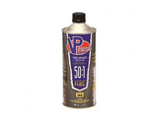 VP Fuels 6235 SEF 94 50:1 Premix Small Engine Fuel Ethanol Free 94 Octane Quart