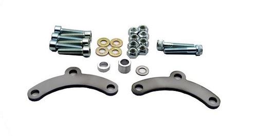 Dirty Dingo R4 to Sanden 508 AC Compessor Conversion Mounting Bracket Kit