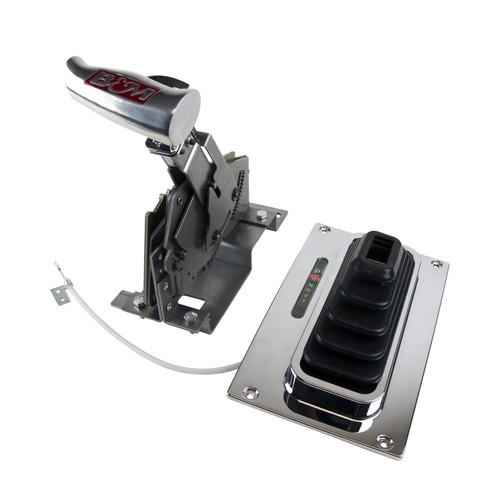 B&M 81035 Console MegaShifter Automatic Shifter Fits 68-69 Camaro