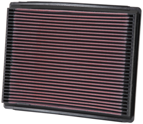 K&N Filters 33-2015 Air Filter