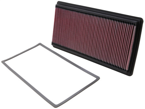 K&N Filters 33-2118 Air Filter Fits 98-02 Camaro Firebird