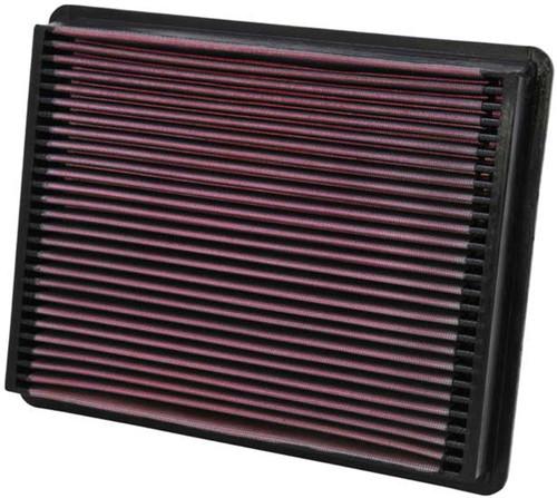 K&N Filters 33-2135 Air Filter