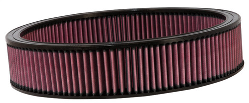 K&N Filters E-1650 Air Filter