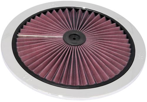 K&N Filters 66-1401XP XStream Air Flow Top