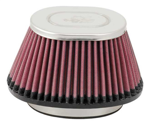 K&N Filters RC-5004 Universal Air Cleaner Assembly