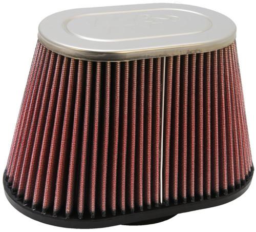 K&N Filters RC-5040 Universal Clamp On Air Filter Fits 00-04 Dakota Durango