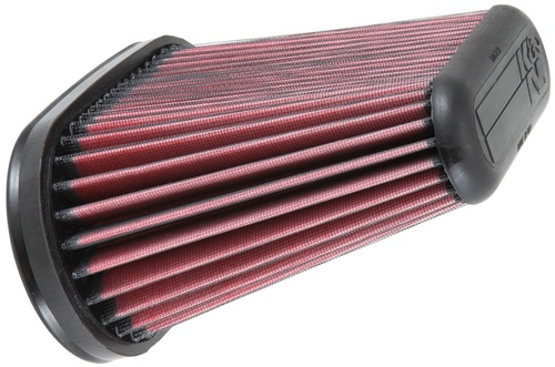 K&N Filters E-0665 Air Filter Fits 14-19 Corvette
