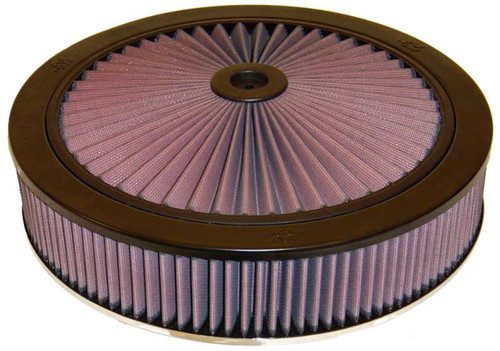 K&N Filters 66-3050 XStream Air Flow Assembly