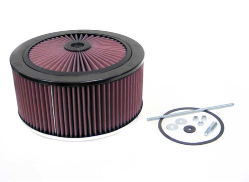 K&N Filters 66-3140 XStream Air Flow Assembly