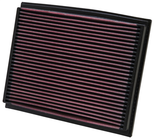 K&N Filters 33-2209 Air Filter Fits 02-09 A4 A4 Quattro RS4 S4