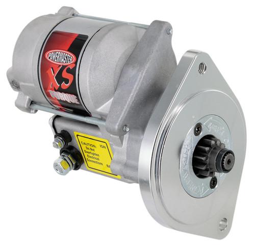 Powermaster 9505 XS Torque; Starter