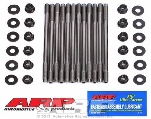 ARP 260-4701 Pro Series Head Stud Kit - Fits Subaru EJ2.0L/2.5L Flat 4 Cylinder