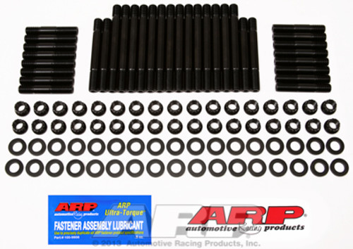 ARP 234-4301 Head Stud Kit - Small Block Chevy w/ Stock Style Heads 12point Nuts