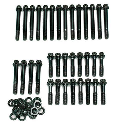 ARP 134-3609 Cylinder Head Bolt Kit - GM LS LS1 Engines - 1997-2003 - Hex Head