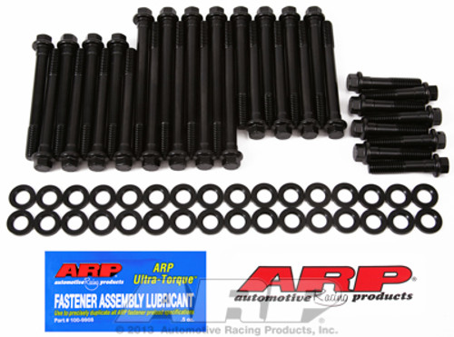 ARP 135-3607 Cylinder Head Bolts - BBC Gen 5/6 with Late Bowtie/AFR/Dart