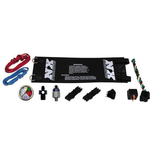 Nitrous Express 15939 Heavy Duty Nitrous Bottle Heater