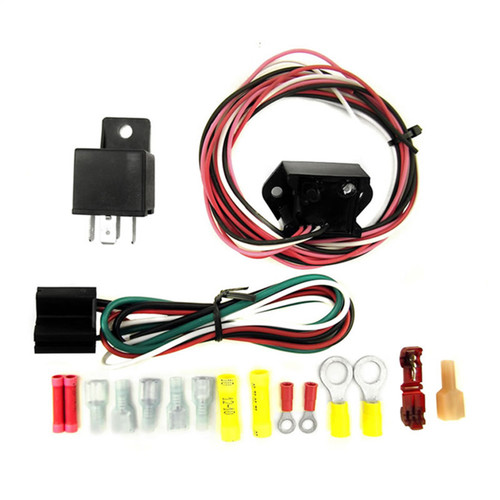 Nitrous Express 15961 TPS Voltage Sensing Full Throttle Activation Switch