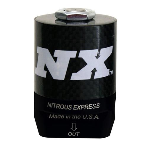 Nitrous Express 15200L Lightning Series Solenoid