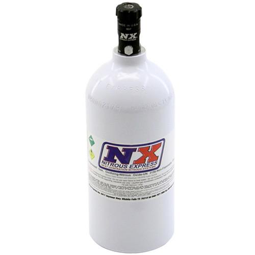 Nitrous Express 11025 Nitrous Bottle