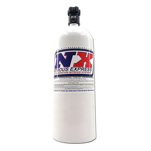 Nitrous Express 11150 Nitrous Bottle