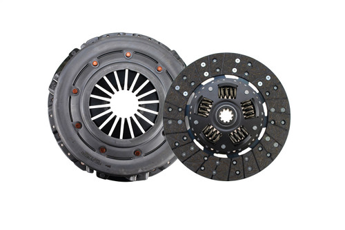 Ram Clutches 88794 Replacement Clutch Set Fits 86-00 Mustang
