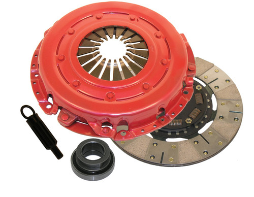 Ram Clutches 98794T Powergrip Clutch Set Fits 86-00 Mustang