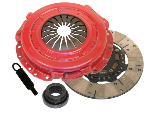 Ram Clutches 98951 Powergrip Clutch Set Fits 99-04 Mustang