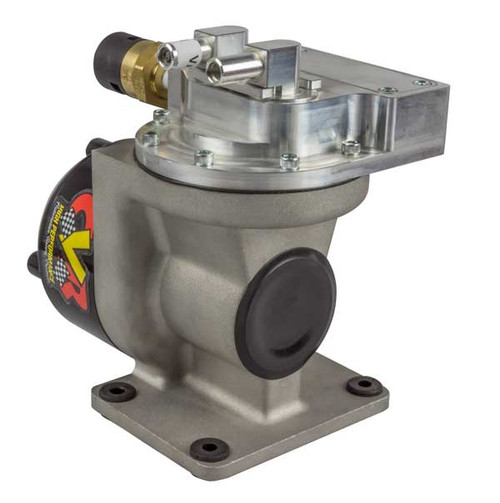 "CVR VP555 12 Volt Electric Vacuum Pump for Power Brakes - 20"" of Vacuum"