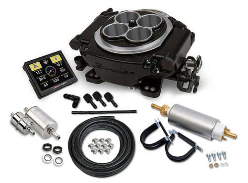 Holley Performance 550-511K Sniper EFI Self-Tuning Master Kit