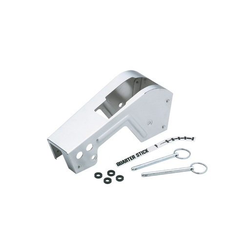 Hurst 1300041 Quarter Stick Gear Shift Cover
