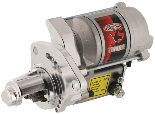 Powermaster 9523 XS Torque; Starter