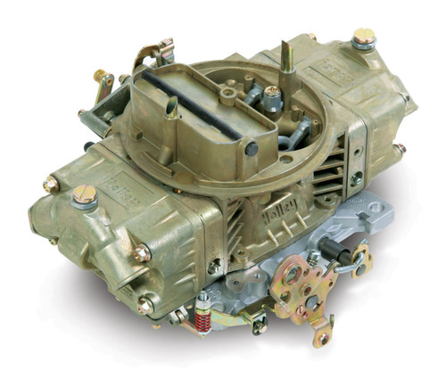 Holley Performance 0-4779C Double Pumper Carburetor