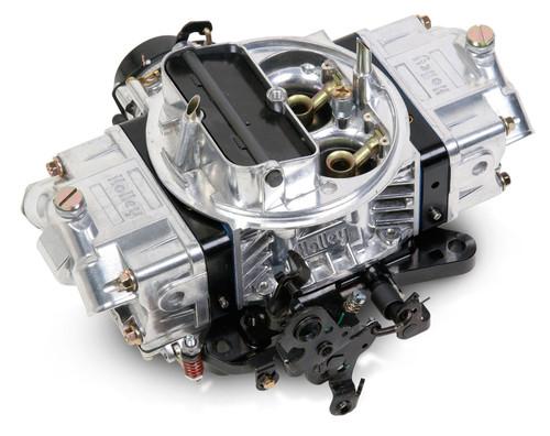 Holley Performance 0-76750BK Ultra Double Pumper Carburetor