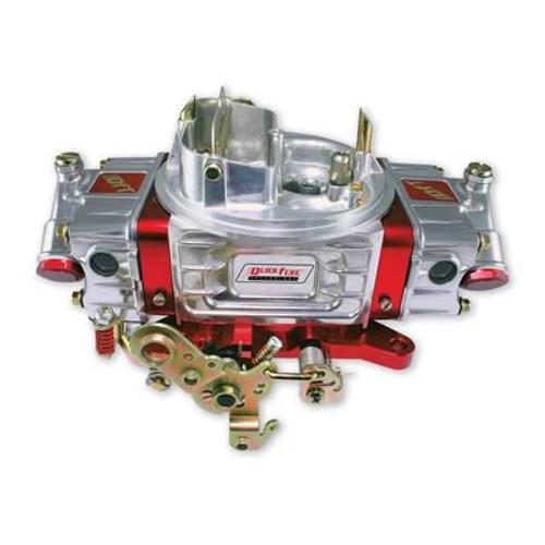 QuickFuel SS-750 SS Series 750cfm Street Mechanical Secondary Carburetor