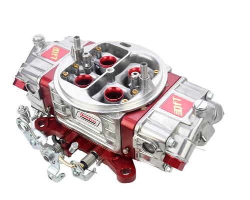 QuickFuel Q-850-BAN Q-Series 850cfm Drag Race Blow-Thru Annular Booster Carburetor