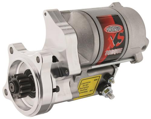 Powermaster 9532 XS Torque; Starter