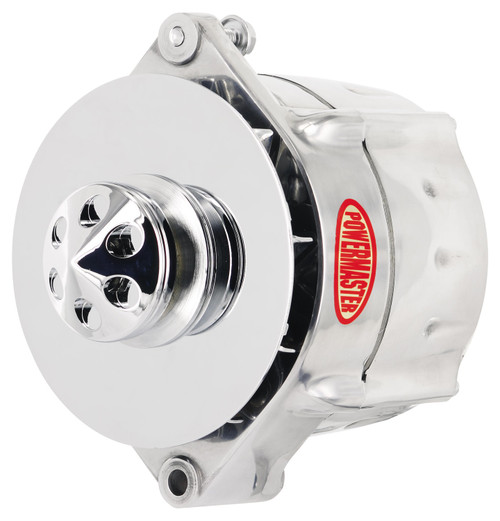 Powermaster 27295 Smooth Look Alternator