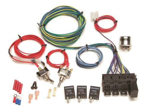 Painless Wiring 30120 Universal Integrated Turn Signal Kit