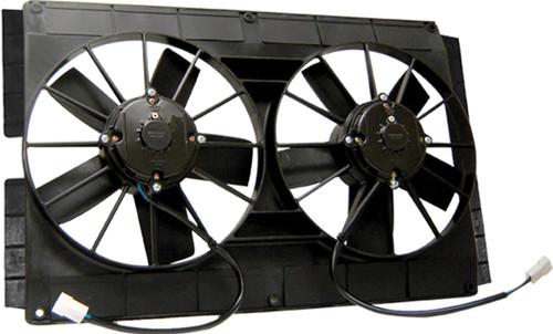 Maradyne High Performance Fans MM22KS Mach Two Series Fan