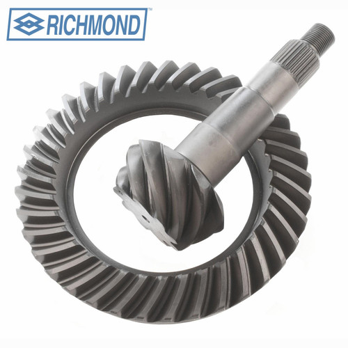 Richmond Gear 69-0031-1 Street Gear Differential Ring and Pinion