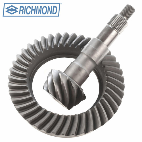 Richmond Gear 69-0167-1 Street Gear Differential Ring and Pinion