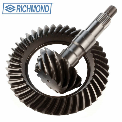 Richmond Gear 49-0278-1 Street Gear Differential Ring and Pinion