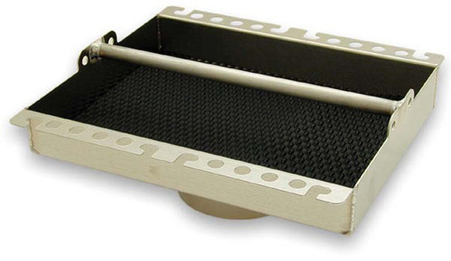 Moroso 65801 Carb-Top Tool Tray - Fits 4500 Carbs - Holds Tools/Plugs/Wires
